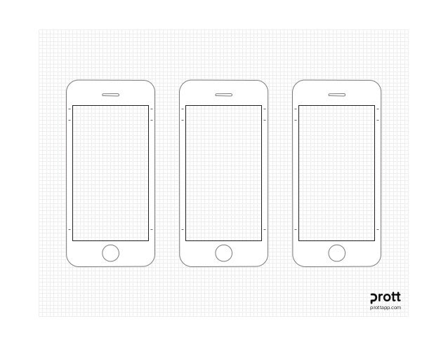 Prototyping Note by Prott