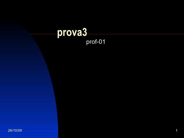 prova3 prof-01