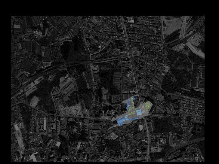 Projecto para uma Praça em Gaia