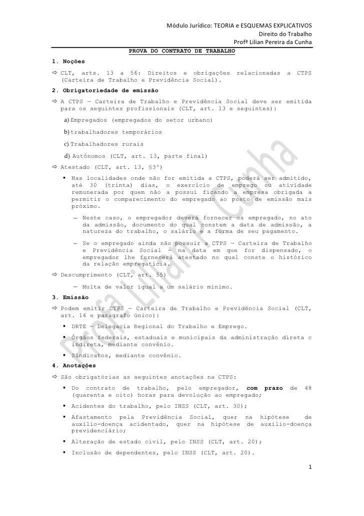 Módulo Jurídico: TEORIA e ESQUEMAS EXPLICATIVOS                                                                    Direito...