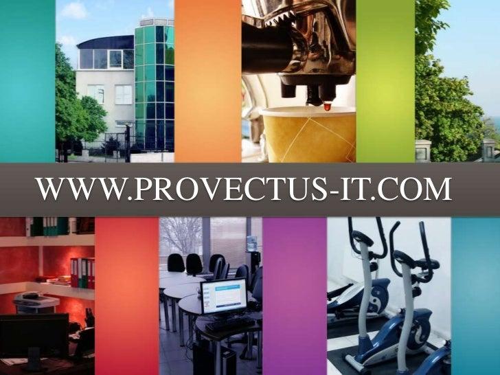 www.provectus-it.com<br />