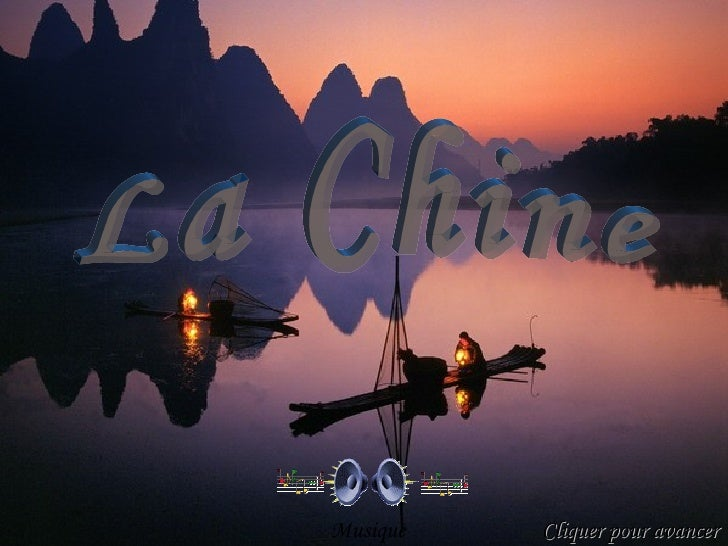 Les proverbes chinois