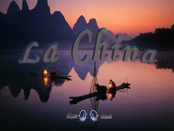 La China Musique