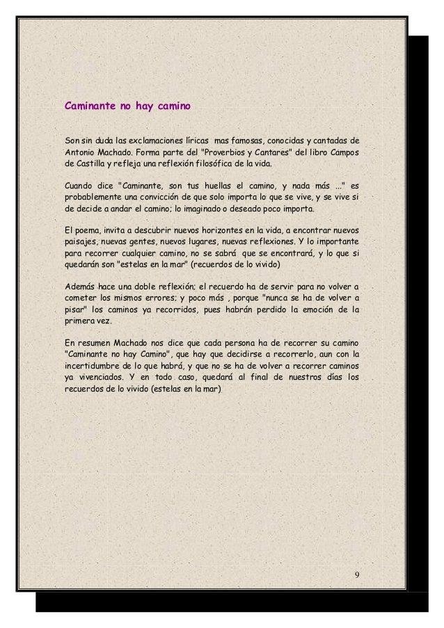 Campos de Castilla Libro Libro Campos de Castilla y
