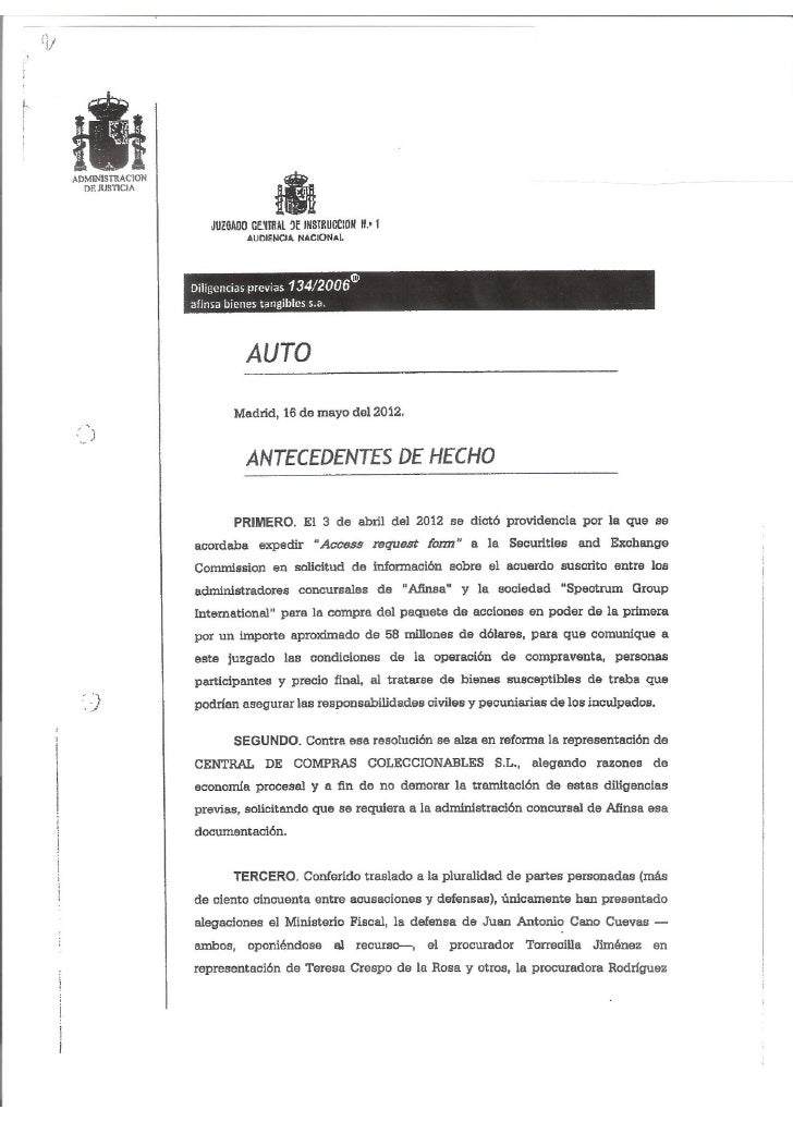 Providencia spectrum mayo 2012