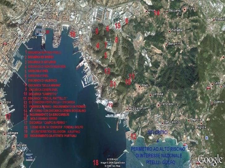 Provincia Della Spezia
