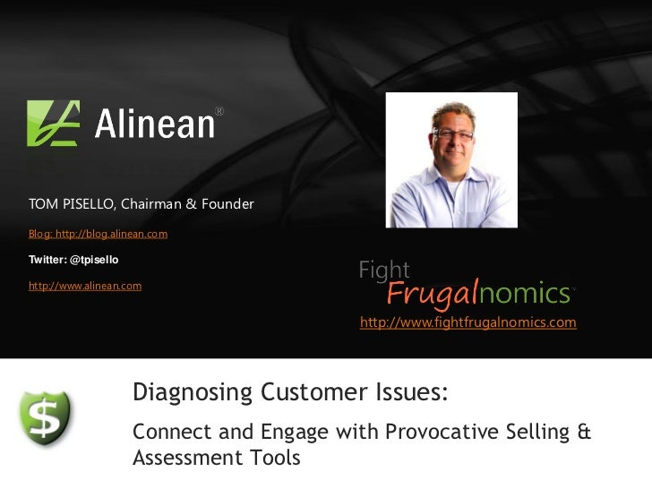Connect and Engage Better with Provocation-based Selling