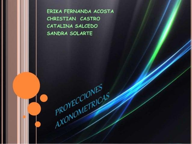 CHR __ N CASTRO  CATALINA SALCEDO SANDRA SOLARTE  a9 o ÜON A5 VFÜVEC ' EMC