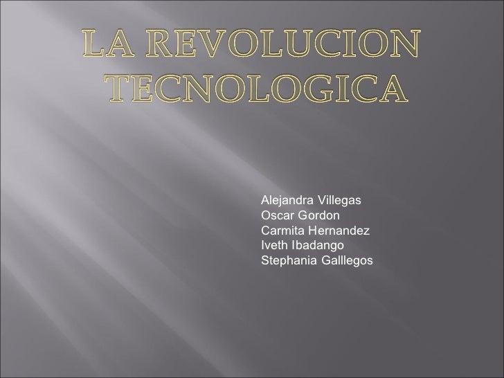 Proyecciones del entorno tecnologico
