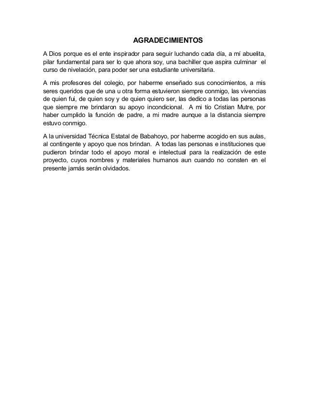 PROYECTO DE VIDA KALENA