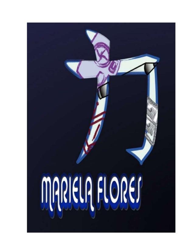 CURRICULUM VITAE NOMBRE: Flores González Mariela CARRERA: Publicidad y Medios Datos personales:  Edad: 21 años  Teléfono...