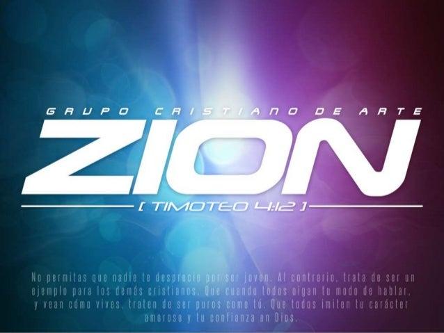 Proyecto Zion Art Crew