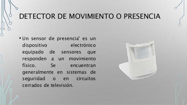 Sensores de movimiento y fotoelectricos para deteccion e iluminacion - Sensores de movimiento para iluminacion ...