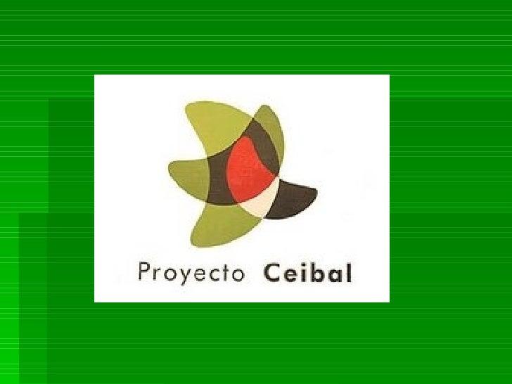 Proyecto CEIBAL Florida