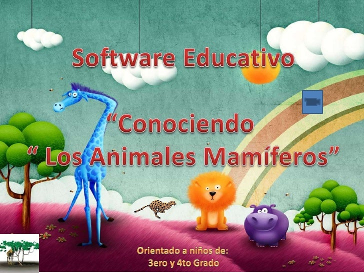 •LOS ANIMALES MAMÍFEROS  •ORIGEN Y EVOLUCIÓN  •CLASIFICACIÓN  •CARACTERISTICAS  •REPRODUCCIÓN