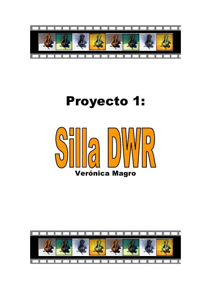Proyecto 1: Verónica Magro