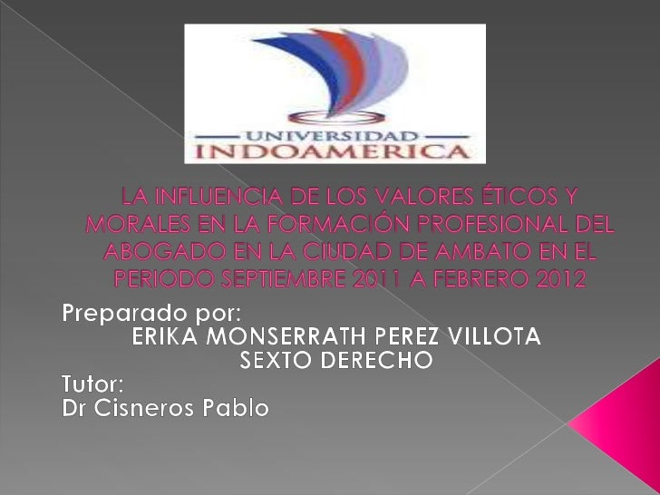Proyecto 2011