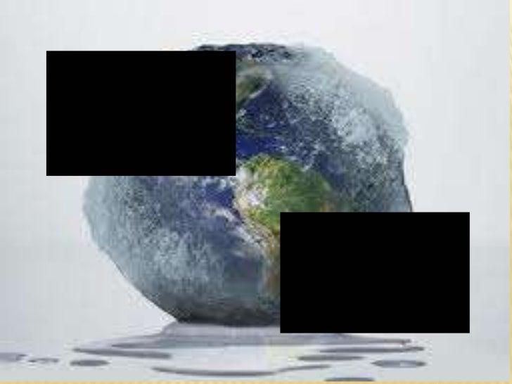 Proyecto Calentamiento Global