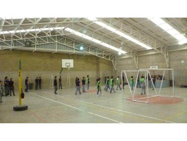 Proyecto clínica de fútbol