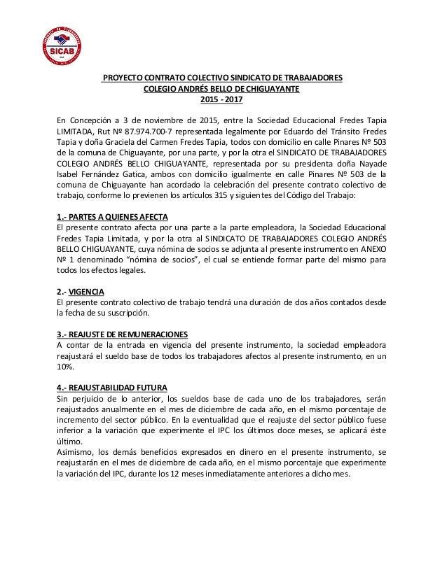 Contrato colectivo de trabajo imss 2016 2018 contrato for Formato de contrato de trabajo