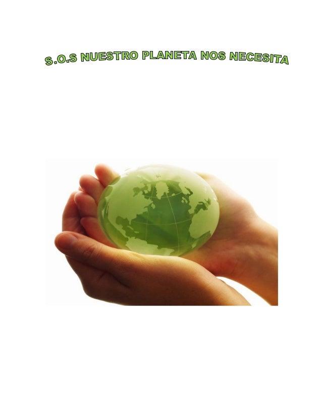 PREGUNTA PROBLEMA¿De qué manera el uso de las TICS genera conciencia ambiental enlos estudiantes del Centro Educativo El a...