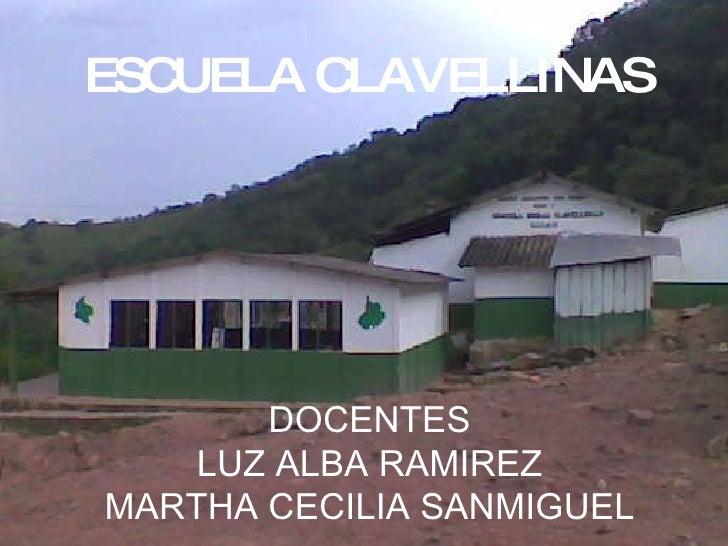 <ul><li>VERDURA EXPRESS  </li></ul>VERDURA EXPRESS ESCUELA CLAVELLINAS DOCENTES LUZ ALBA RAMIREZ MARTHA CECILIA SANMIGUEL