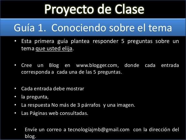 Proyecto de clase 9 11