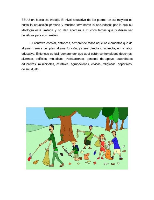 Proyecto De Higiene Escolar Educ Primaria