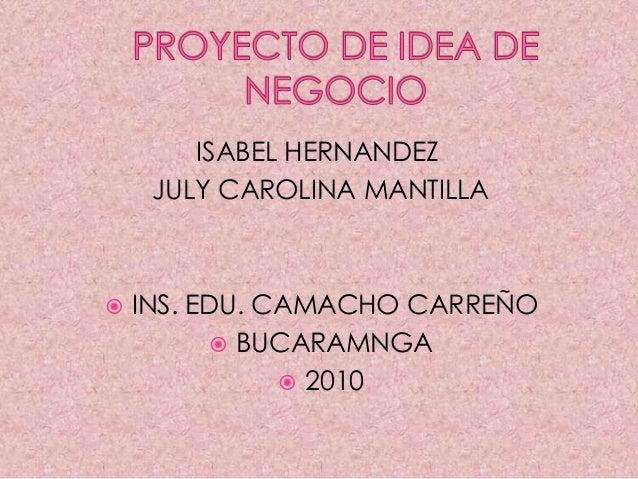 Proyecto de idea_de_negocio