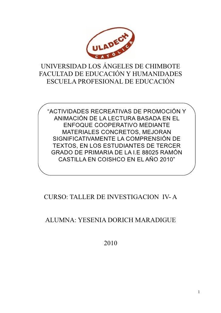 Proyecto de investigacion_comprension_lectora