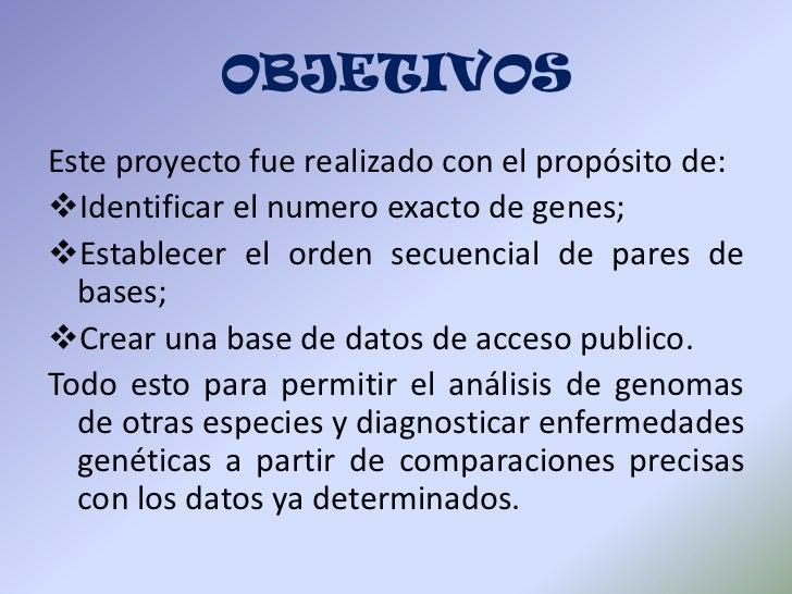 El genoma humano pdf