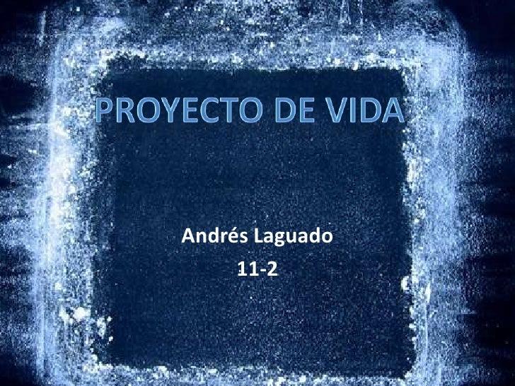 Andrés Laguado     11-2