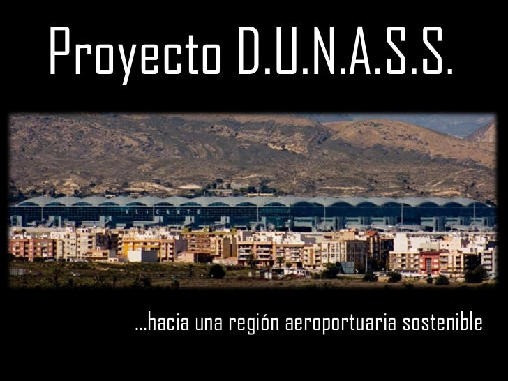 Proyecto DUNASS