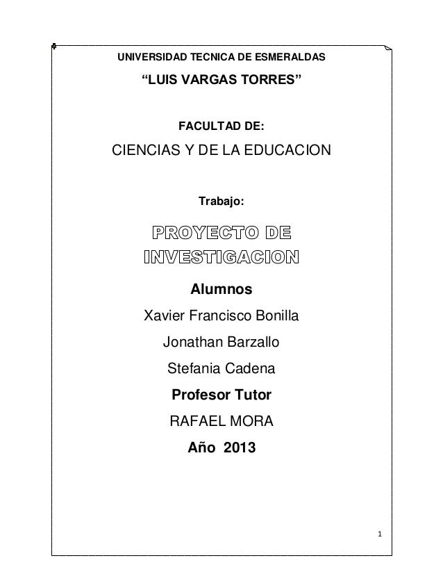 Falta de un software para llevar el control de notas a los estudiantes del colegio de bachillerato fiscal  Camilo Gallegos Domínguez en la ciudad de Quinindé sector Portilla.