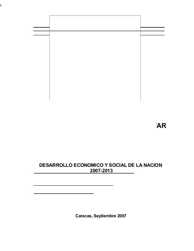 Proyecto nacional s_imon_bolivar