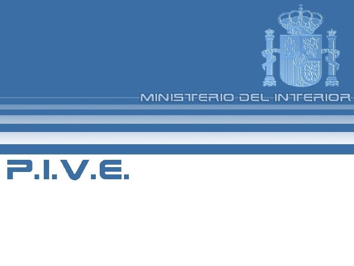 Proyecto Pive