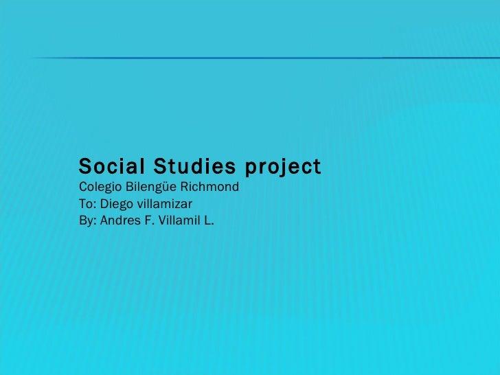 Proyecto Sociiales1