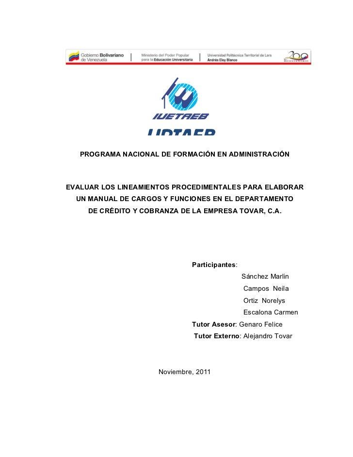 Proyecto socio integrador