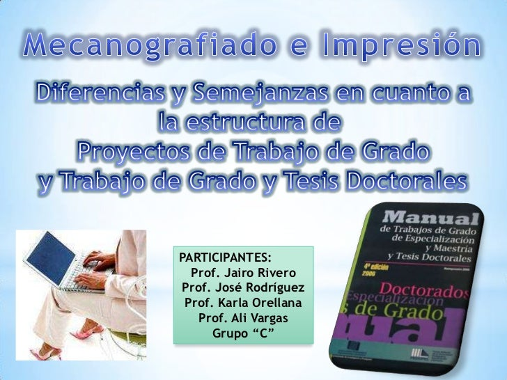"PARTICIPANTES:  Prof. Jairo Rivero Prof. José Rodríguez Prof. Karla Orellana    Prof. Ali Vargas      Grupo ""C"""