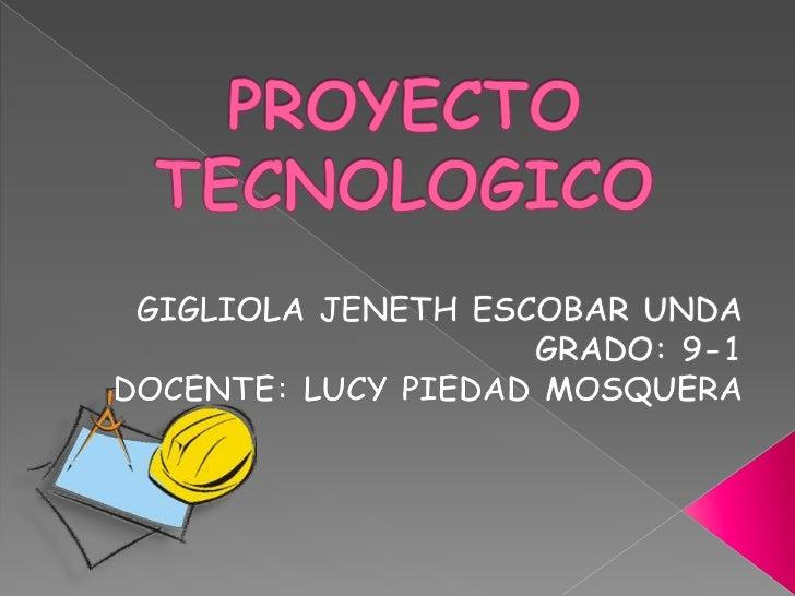    podría definirse a un proyecto como el conjunto de las    actividades que desarrolla una persona o una entidad para   ...