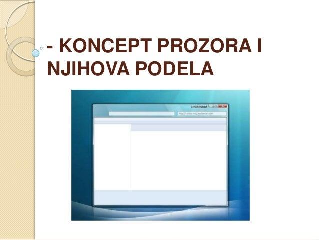 Prozori (Windows)