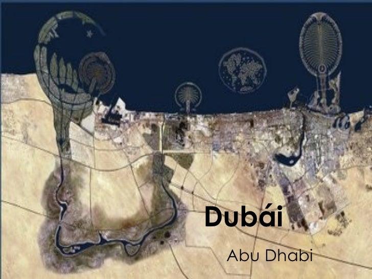 Dubái Abu Dhabi