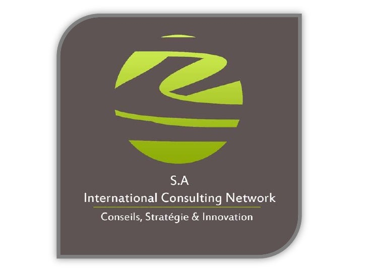 SA International Consulting Network
