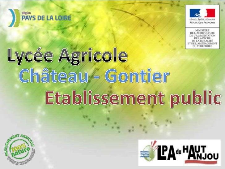 M. MEZIERE RégisDirecteur D'exploitation M. PEIGNE Damien Salarié agricole  M. MARTINIER Thierry Salarié agricole