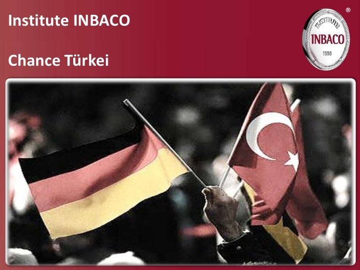 ®Institute INBACOChance Türkei