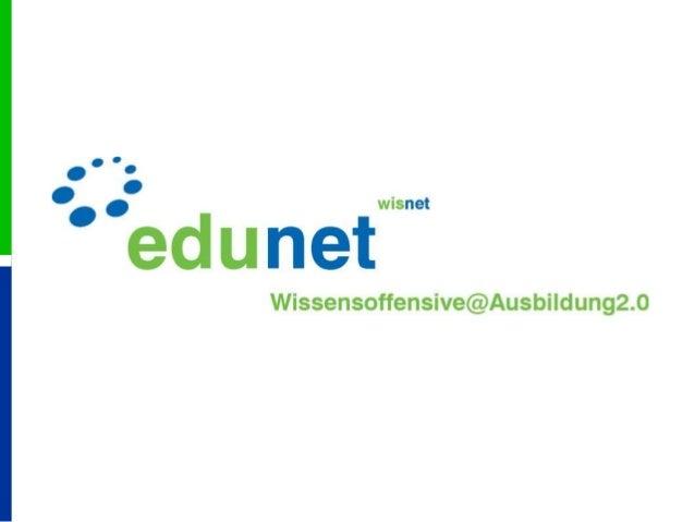 Für Beschäftigung und gegen Fachkräftemangelwissensoffensive@AUSBILDUNG             2.0     Förderprogramm für Berufskolle...