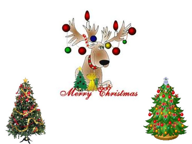 MERRY CHRISTMAS TO ALL ON THIS WORLD