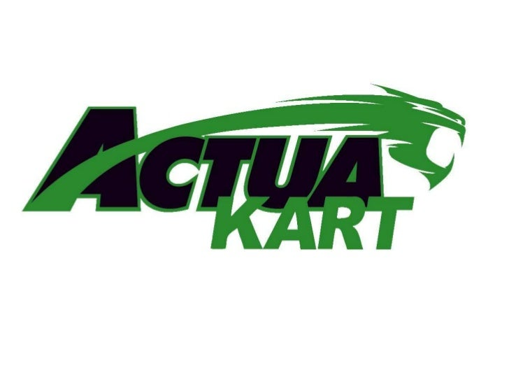 Romain taillefer pilotecompetition, pour le teamactua-karting.