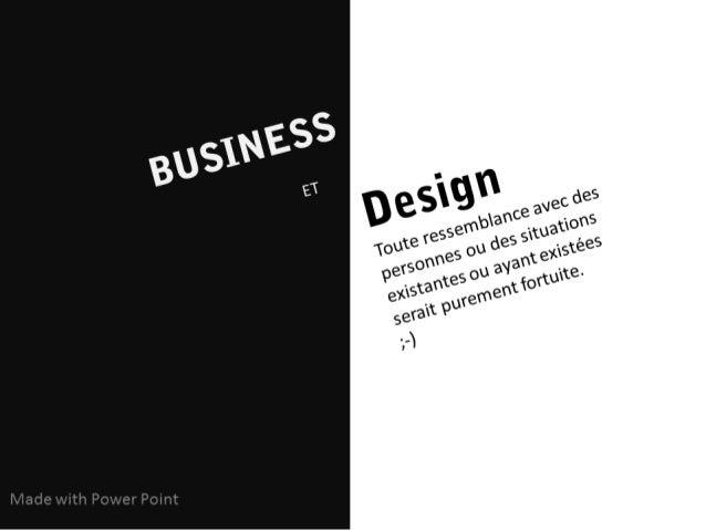 Design Et Business