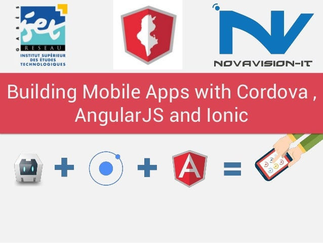 Image gallery ionic and cordova for House construction app